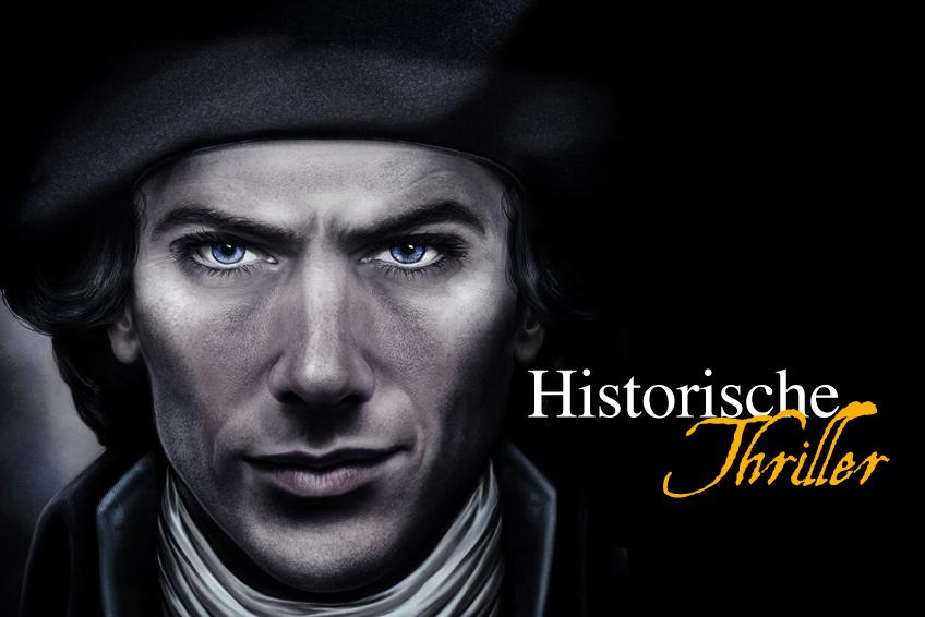 Historische Thriller